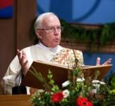 The Rev. Ed Steever