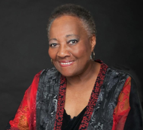 Althea Waites: Free Concert Event Sunday, Feb. 25 at 4 PM
